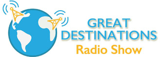 The Great Destinations Radio Show